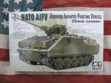 AF35016 NATO AIFV Armoured Infantry Fighting Vehicle 25mm canno