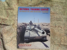 "CO.2008  National training Center ""ultimate in Land Warfare trai"