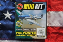 Airfix T0003 North American Aviation P-51D MUSTANG