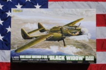 L4806 Northrop P-61A BLACK WIDOW