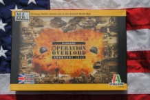 Italeri 6703 Operation Overlord Normandy 1944