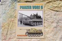 CO.7073  PANZER VOR! 6