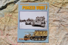 CO.7075  PANZER VOR! 7