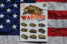 A.MIG-6003 Painting WARGAME TANKS