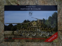 TC.978-83-60041-30-7  PANTHER IN COLOR