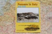 CO.7023  Panzers in Italy 1943-1945