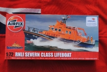 Airfix A07280  RNLI SEVERN CLASS LIFEBOAT