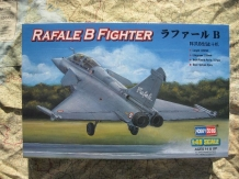HBB.80317  RAFALE B FIGHTER