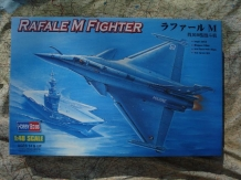 HBB.80319  RAFALE M FIGHTER