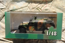 Master Fighter MF48551VC Renault SHERPA APC light