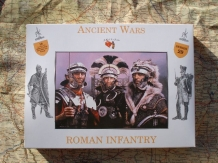 A CALL to ARMS 3229  ROMAN INFANTRY