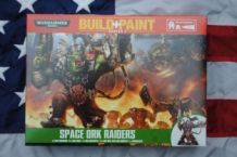 Revell 00083 SPACE ORK RAIDERS