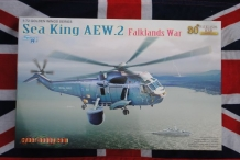 CH5104  Sea King AEW.2 Falklands War