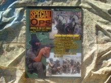 "CO.5512  Special Ops ""Elite Forces & SWAT UNITS"" Vol.12"