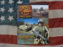 "CO.5536  Special Ops ""Elite Forces & SWAT UNITS"" vol.36"