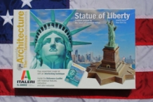 Italeri 68002 Statue of Liberty