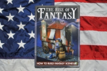 EURO-0006 THE RISE OF FANTASY