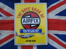 A.978-0192898-8  The Boys'Book of AIRFIX