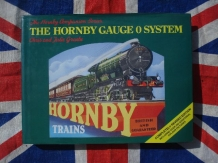 A.  THE HORNBY GAUGE 0 SYSTEM
