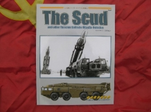 CO.7037  The Scud and other Russian Ballistic Missile Vehicles