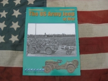 CO.7058  The US Army Jeep at War