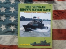 CO.8002  The VIETNAM BROWN WATER NAVY