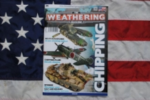 A.MIG-4502 The WEATHERING Magazine Issue 3