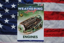 A.MIG-5203 The Weathering Magazine Aircraft Issue 3 Motoren