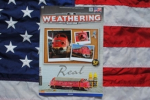 A.MIG-4517 The Weathering Magazine No.18 REAL