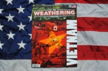 "A.MIG-4507 The WEATHERING Magazine Issue 8 ""VIETNAM"""