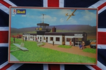 Revell 2080 Tower and Flying School
