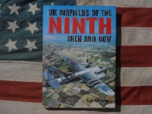 ATB.0-900913-80-0  UK Airfields of the NINTH