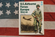 OPNV.006 US AIRBORNE FORCES, EUROPE 1942-45