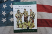 OPNV.031  US Army Airborne 1940-90