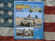 CO.7513  U.S.Army HMMWVs in Iraq