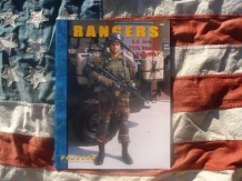 CO.3005  U.S. Army's 75th Ranger Regiment