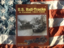 CO.7031  U.S.Half-tracks in action 1941-1945