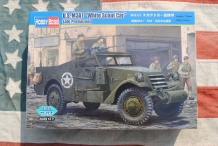 HBB.82452  U.S.M3A1 White Scout Car Late Production