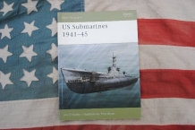 OPNV.118  US SUBMARINES 1941-1945