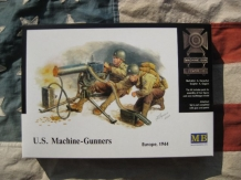 MB.3519  U.S.machine Gunners