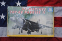 Italeri 0172 US-MARINES TAV-8B HARRIER II