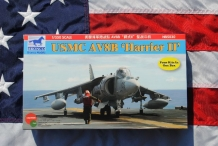"Bronco NB5030  USMC AV8B ""HARRIER II"" Fighter-Bomber"