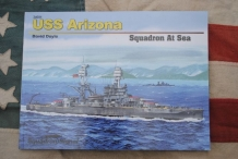 SQS34001  USS Arizona