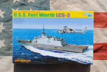 CH7129  U.S.S. Fort Worth LCS-3