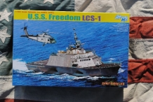 CH7095  U.S.S. FREEDOM LCS-1