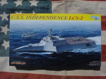 CH7092  U.S.S. INDEPENDENCE LCS-2