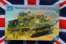 RIICH RV35016 Universal Carrier MMG Mk.II with Vickers .303MG