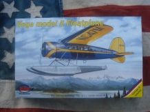 SH.72528 Lockeed Vega Model 5 Floatplane