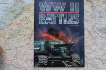 AST   WWII BATTLES in scale 1:35 volume 1