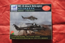 Bronco NB5048 WZ-10 ATTACK HELICOPTER